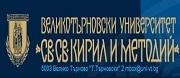 ВЕЛИКОТЪРНОВСКИ УНИВЕРСИТЕТ СВ.СВ.КИРИЛ И МЕТОДИЙ - Велико Търново