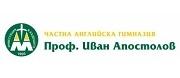 ЧЕГ ПРОФ. ИВАН АПОСТОЛОВ - София